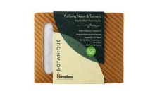Purifying Neem & Turmeric Handcrafted Cleansing Bar